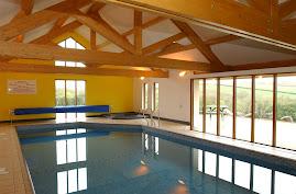 Forda Lodges Pool