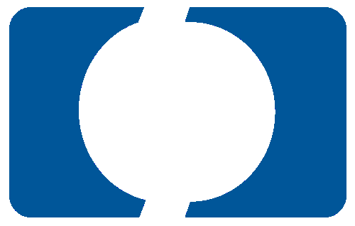 Hewlett Packard Company Logo. HP is one of the world's
