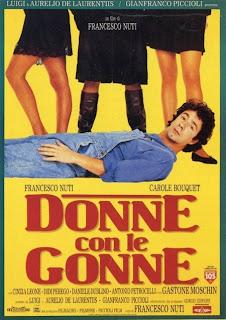 Donne con le gonne (1991)