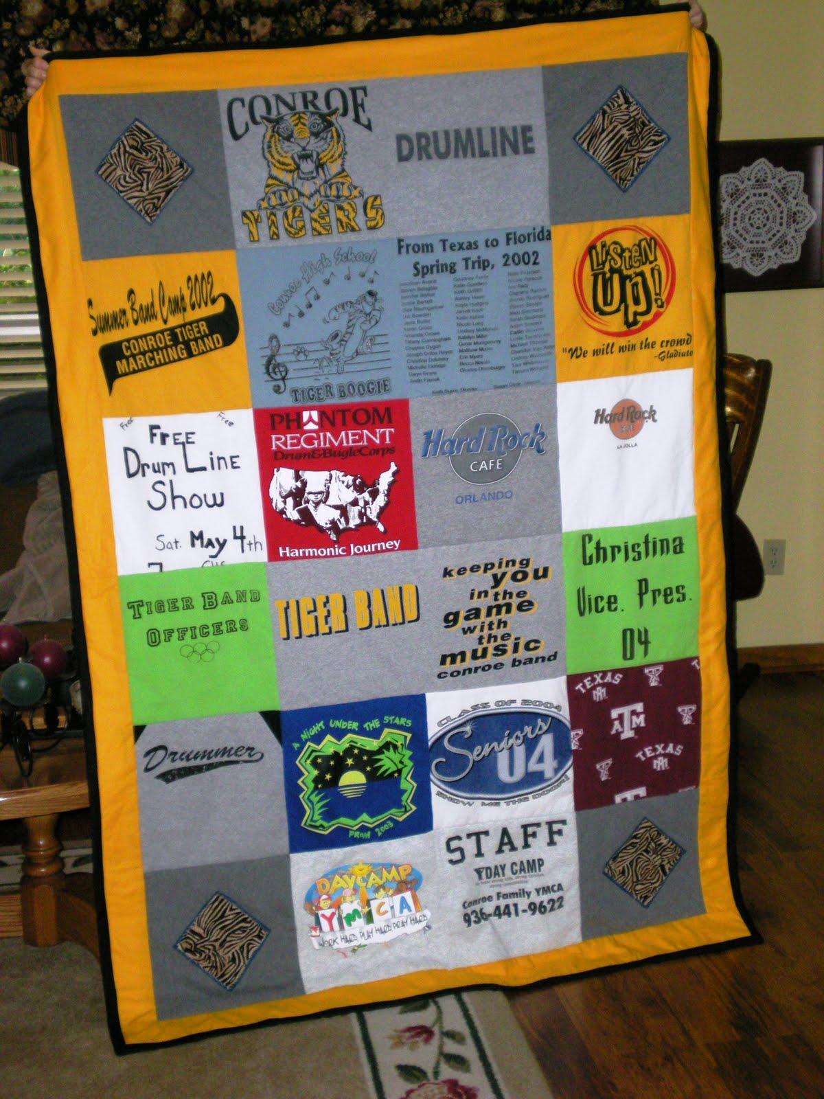 Procraftinatingpa T Shirt Quilt