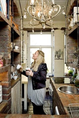 Vintage chic: inspirerende hjem/ inspiring home
