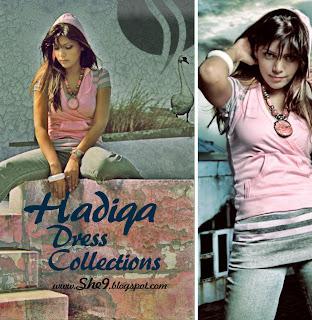 Hadiqa Dress Collections | Ladies Jeans | Hoody