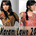 Al Karam Lawn 2010-2011 | Al-Karam Summer Collection