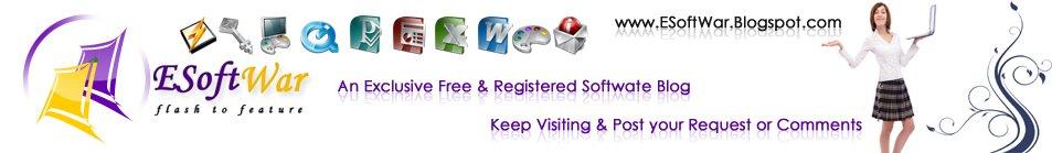 Free & Registered Softwares