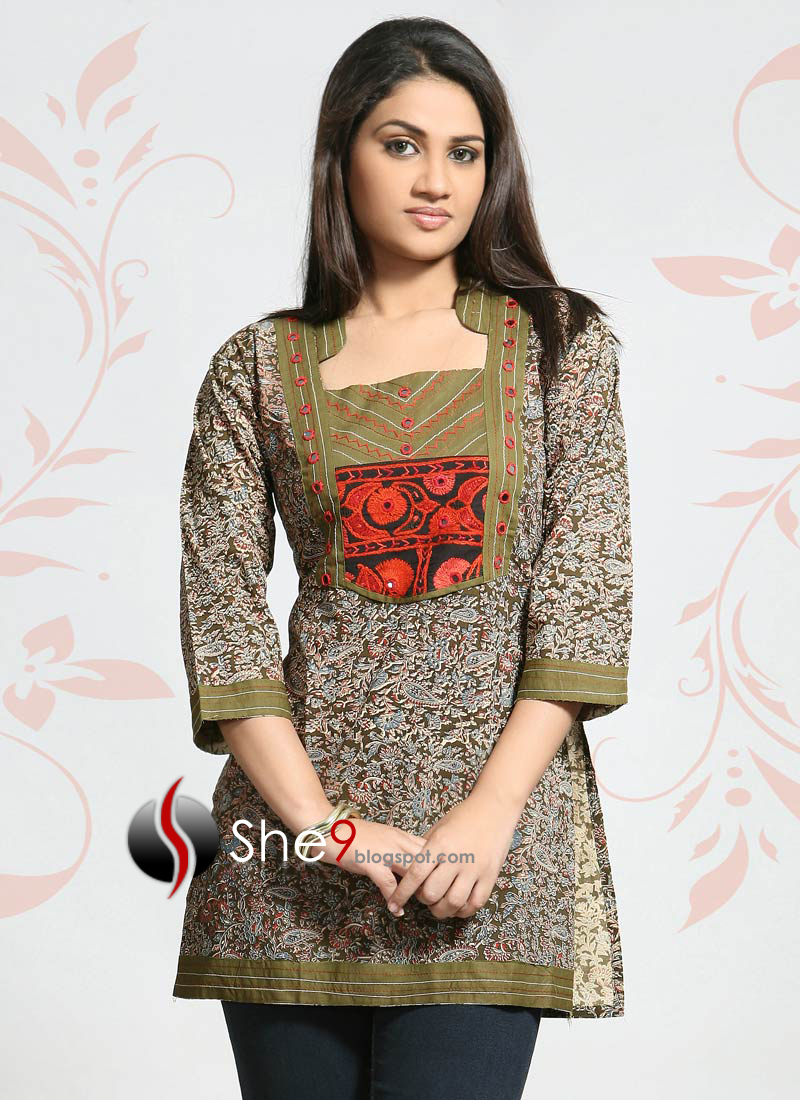 Kurti Fashion Indian Tunic Style Latest Kurti Styles Fashion