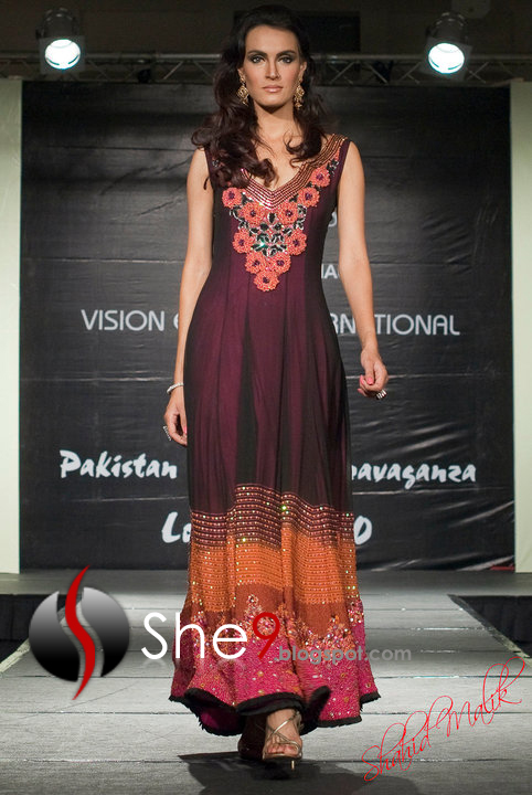 MAG Fashion Collection - Latest Fashion Dresses of Pakistan and
