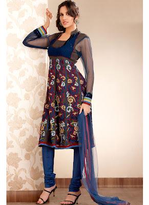 Umbrella Salwar Kameez Latest Designs She9 Change