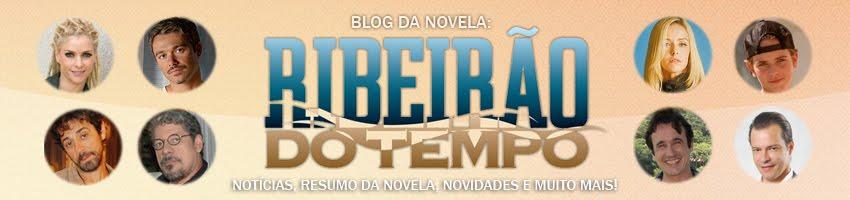 Ribeirão do Tempo Oficial