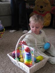 Taylor's basket