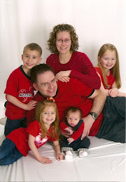 Family picture Feb. 2009