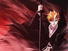 Ichigo demi-hollow
