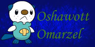 EL JARDIN DE GINO Oshawott-omarzel
