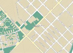 Mapa del colegio