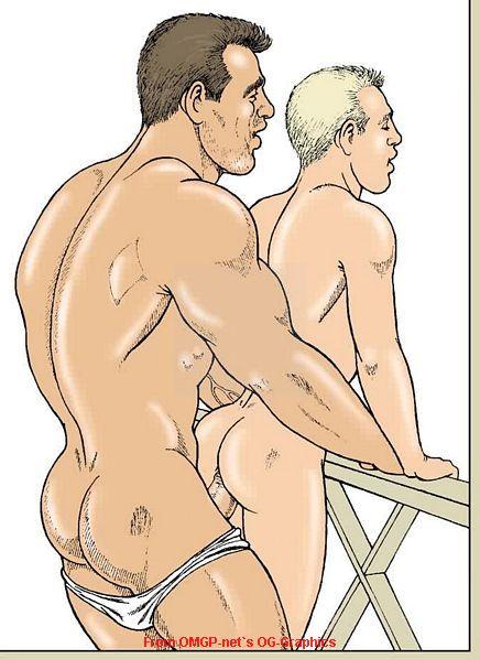 julius gay daddies sons