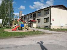 Ahula lasteaed-algkool