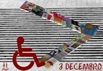 Día da Discapacidade