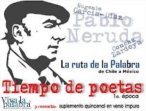 Suplemento de Poesía