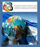 Vamos por una Asamblea Nacional Constituyente que refunde la patria de Morazán y nuestra!