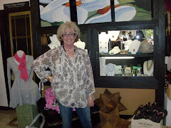 When in Cocoa, visit Coco's!  Lynn has a delightfully eclectic shop.