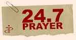 24/7 Prayer and Intercession