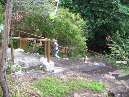 Santuário da Madona Negra em Almada/SP