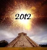 2012 Luz en la Tierra