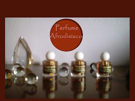 Perfume afrodisíaco
