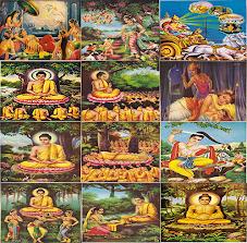 Sejarah Buddha Gautama
