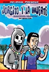 Jorgito y La Muerte