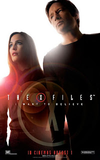 X-Files 2 I Want To Believe