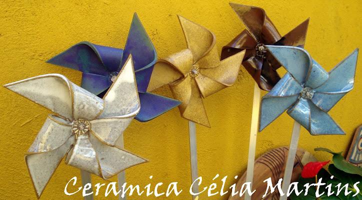 Ceramica Célia Martins