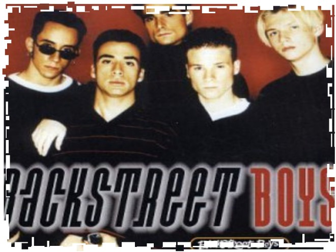 Backstreet Boys - Debut Edition