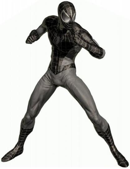 Spider-Man: Shattered Dimensions 20100825_00110