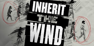 """inherit the wind freedom to think Read this english essay and over 88,000 other research documents inherit the wind - freedom to think inherit the wind, based on the famous """"scopes monkey trial"""" in the small town dayton."""