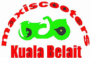 KB-Maxiscooters New Logo