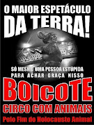 CIRCO LEGAL NO EXPLORA ANIMAL