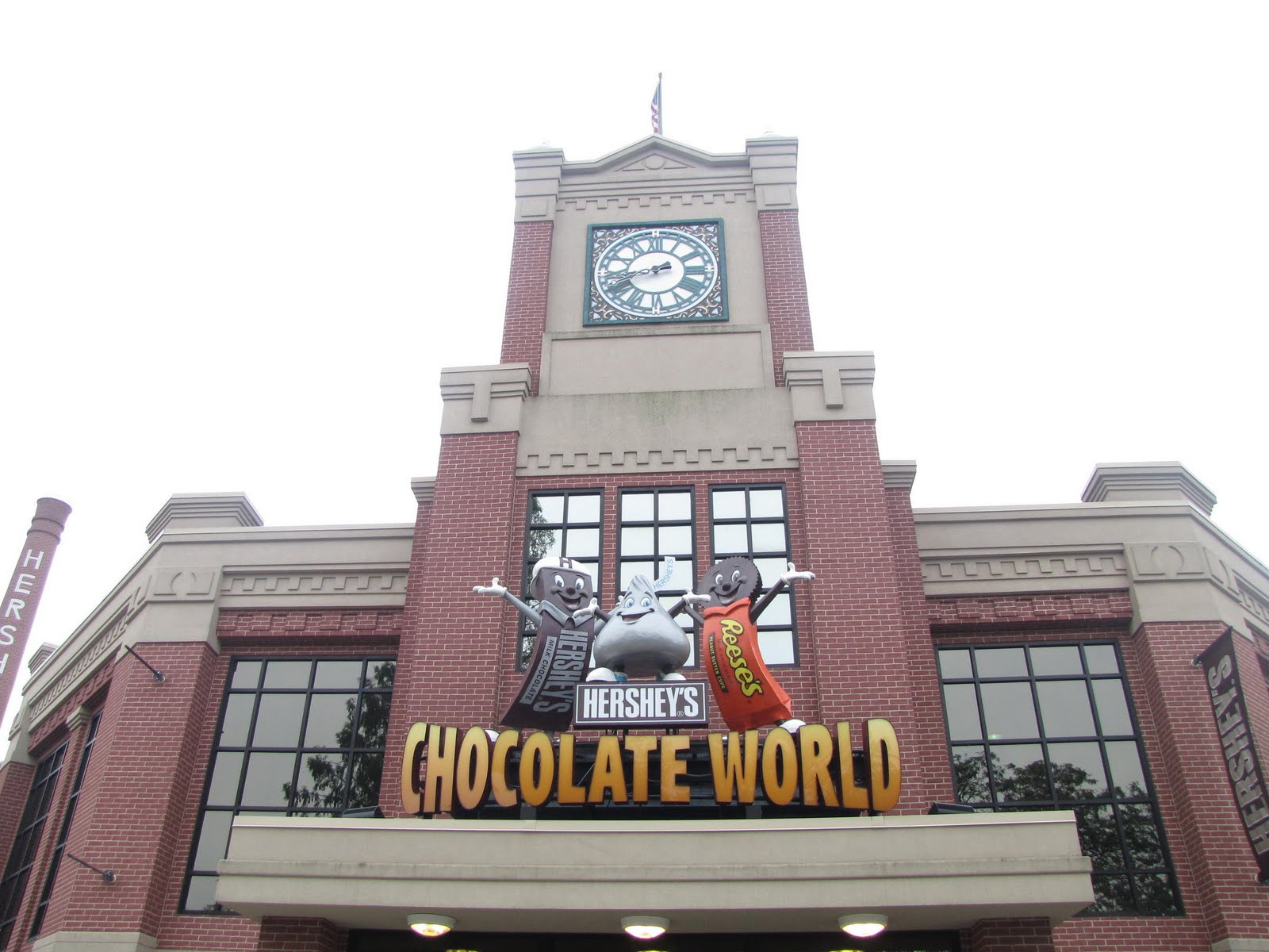 Inside+hershey+chocolate+factory