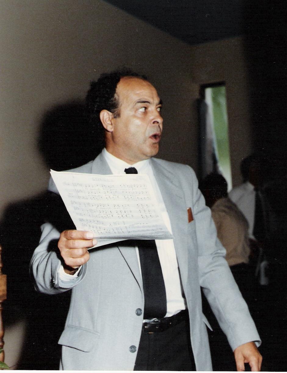 Dr. Joaquim dos Santos