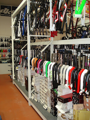 BORIE BMX: J&R Bicycles