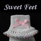 """Sweet Feet""  Blog"