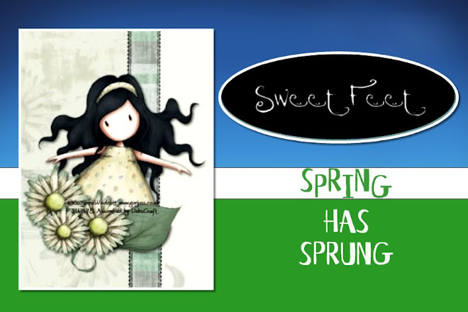 SweetFeetSpring