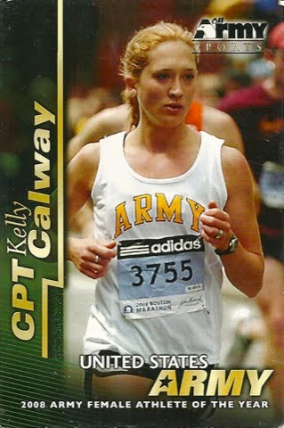 2008 Army Athlete of the Year