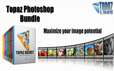 Topaz Labs Bundle
