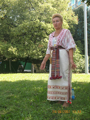 В переддень чергової річниці Хрищення Руси багато людей подумки звертаються  до тих буремних днів 988-го 63ef6b47c1266