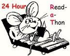Dewey 24 hr Read-a-thon