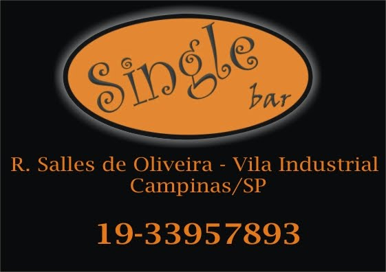 Single bar Campinas