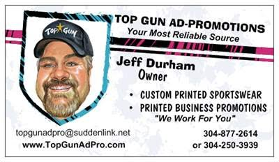 TOP GUN ADVERTISING PROMOTIONS VS. TOP GUN PROMOTIONS