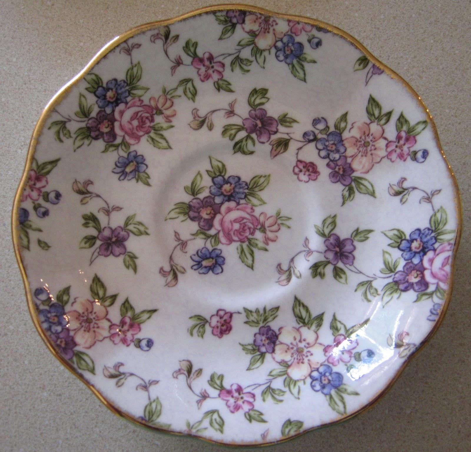 Teacup Lane My Royal Albert Teacup Chandelier