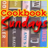 Cookbook Sundays