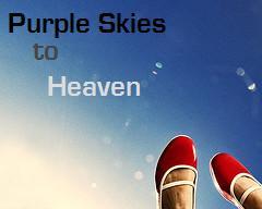 Purple Skies To Heavens